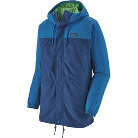 Patagonia Recycled Nylon Parka Parka Homme, superior blue